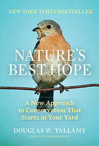 Nature's Best Hope Book by Doug Tallamy